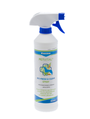 PETVITAL Bio Fresh & Clean Spray